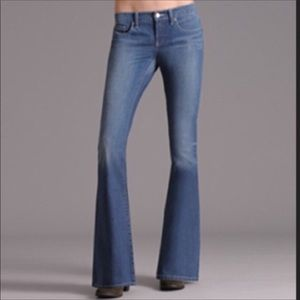Henry & Belle Lila Belle  Flare Jeans Size 25